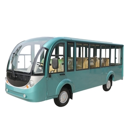 Electric Sightseeing Shuttle 11 Seats 5.10M EG6118KBF