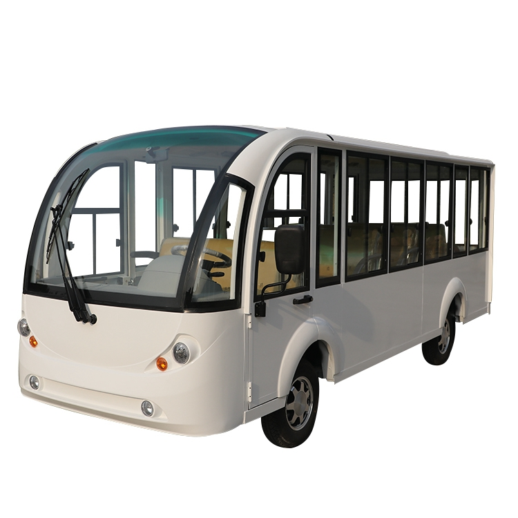 Electric Sightseeing Shuttle 14 Seats 5.10M EG6158KF