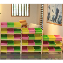 BS 5003 Five-layer Toy Storage Rack