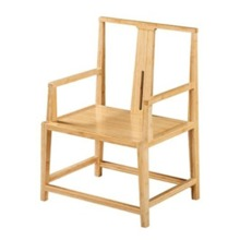 BRC004 Bamboo Back-Rest Chair