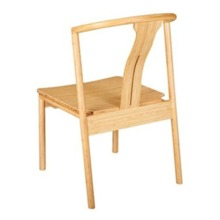 BRC005 Bamboo Back-Rest Chair