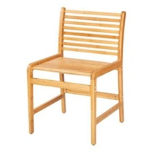 BRC 007 Bamboo Back-Rest Chair