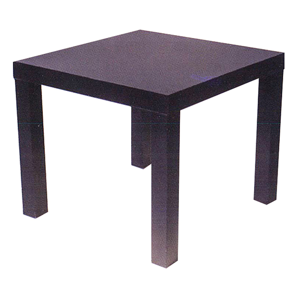 Coffee black cheap luxury home furniture living room industrial End Table QT171002