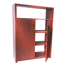 New style hot selling combination cabinet small book cabinet file cabinet for office room QT171005