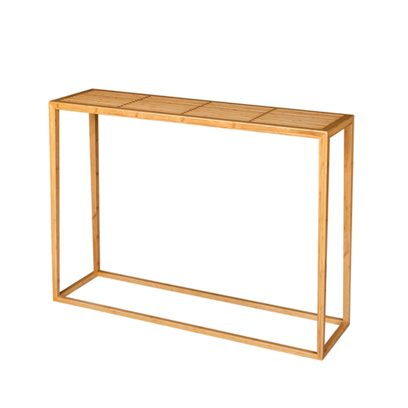 Bamboo Grilled Entrance Top BG010