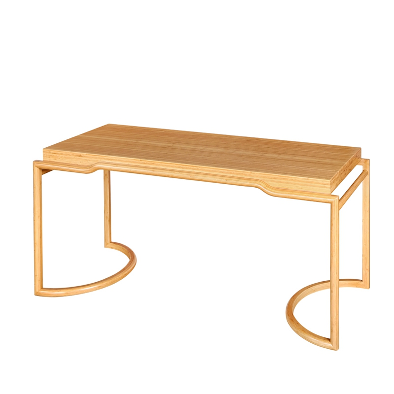 Bamboo Tea Table Huxing Style 1.58M CZ 005