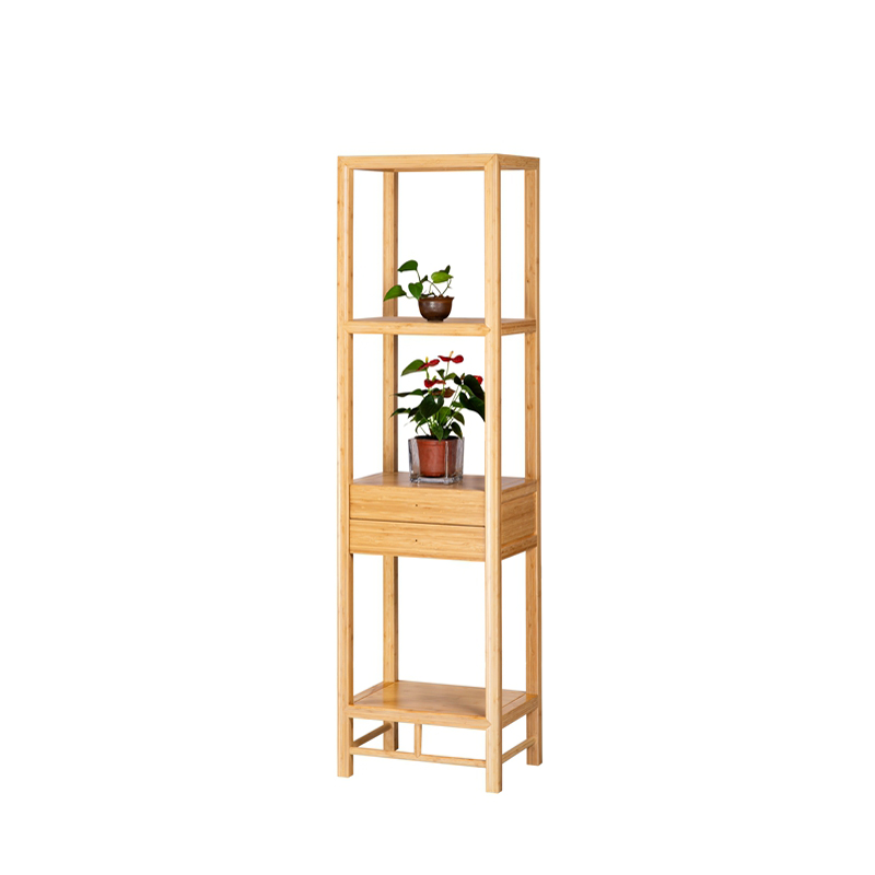 Bamboo Storage Rack Fangyi Type BG009