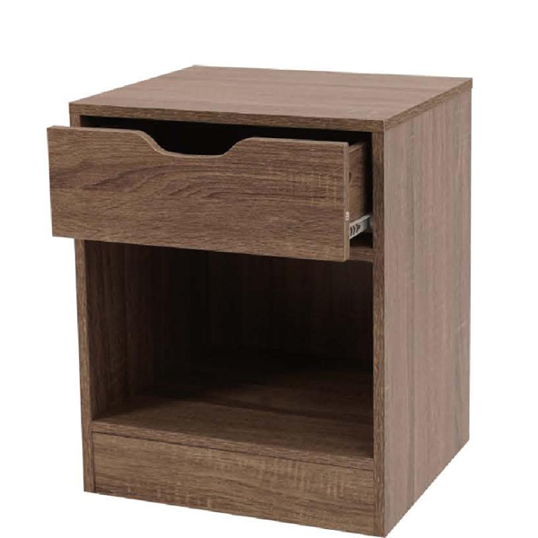 Bedroom bedside unit storage night stand bedside table LHWS-1003