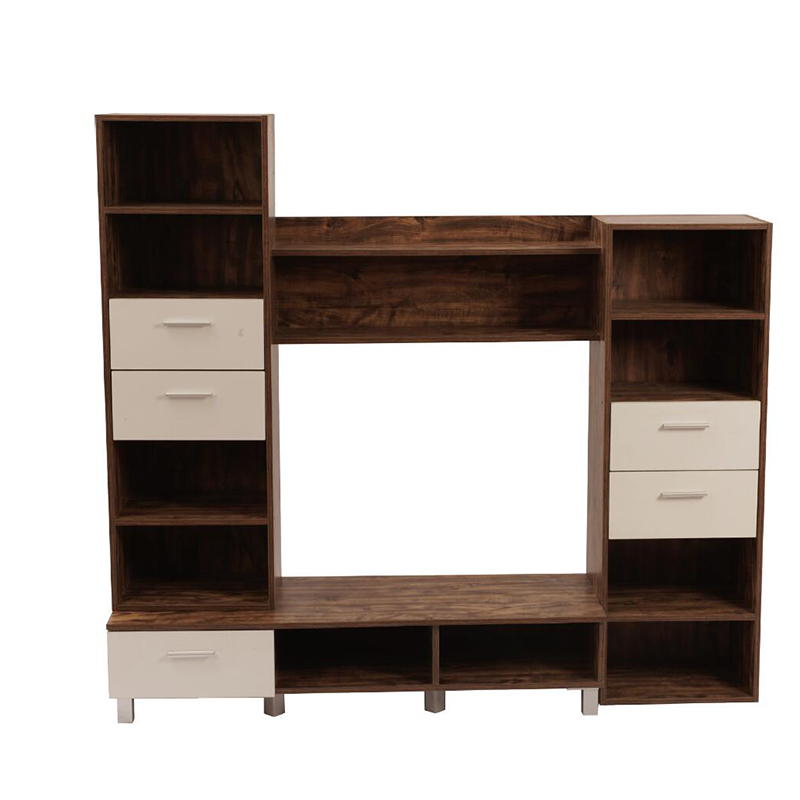Tv Stand Store Cabinet Unit Tv Table Tv Cabinet Cupboard Set LHKT-1011