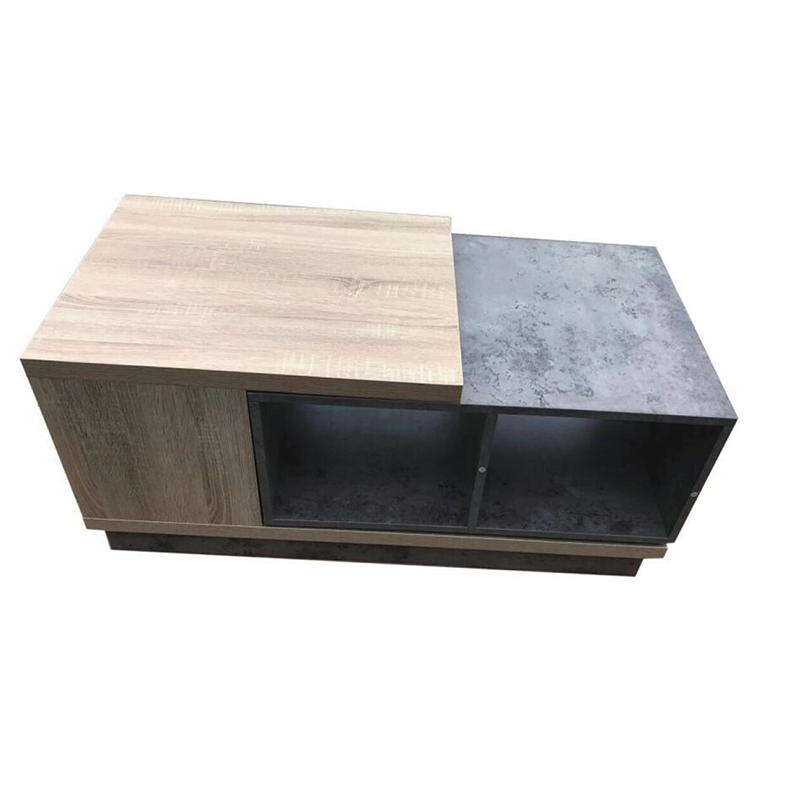 Tv Stand Store Cabinet Tv Table Tv Cabinet Cupboard Living Room LHKT-1028-2