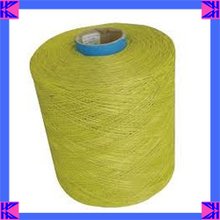 virgin color strong pp multifilament yarn twisted