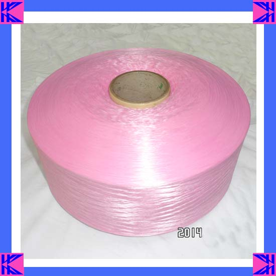 Sewing Thread Hollow Polypropylene Yarn Manufacturer