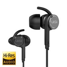 T7 Headphone Hybrid Dynamic Balanced Armature Driver earbuds