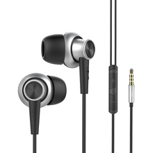 UiiSii Hi810 Hi-res audio Wired Bass mic earphone headphones