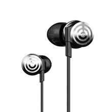 UiiSii Hi905 hi-res audio Wired high quality bass headphones