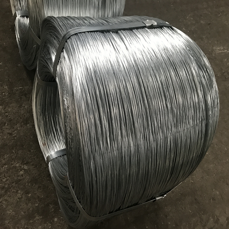 Multifunctional wire rope