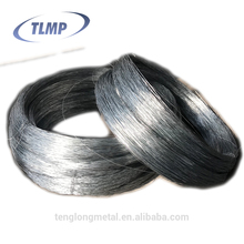 hot dip galvanized zinc coated steel wire for stranded conductors