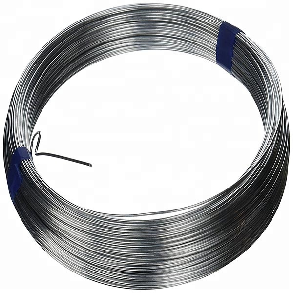 Phosphated Steel Wire