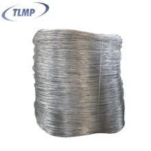 Galvanized Steel Wire Strand for Nail Making with Superior Quality