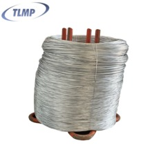 High Tension Hot Dipped Galvanized Steel Wire