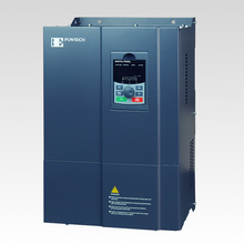 55kw 75kw solar inverter with MPPT technology specially designed for water pump  POWTECH ac drive