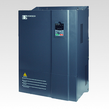 90kw and 110kw solar inverter with MPPT technology specially designed for water pump from POWTECH drive