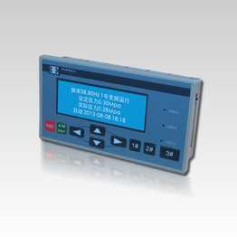 3.7 inch  constant pressure water supply controller simple and convenient multi function
