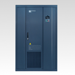 160KW to 250KW Air Compressor Inverter high performance three phase vfd from POWTECH