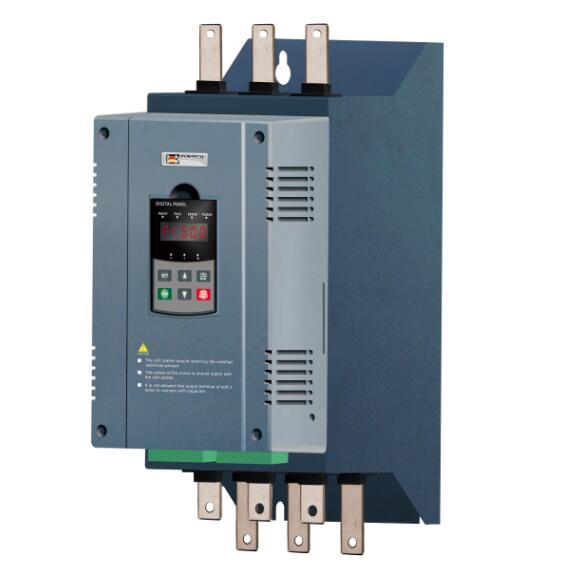 5.5kw至55kW 380V Powtech PT500系列软启动器