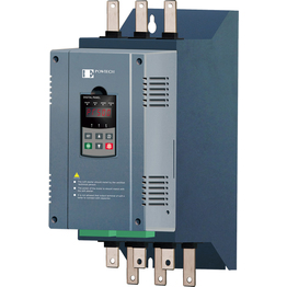250kw to 400kw 380V Powtech PT500 series soft starter