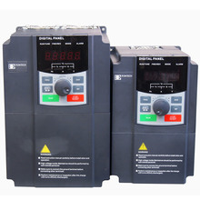0.75 to 4kw 220V 380V Powtech PT300 series vector inverter single phase three phase