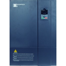 110 to 132kw Powtech PT300 variable speed drive 220V 380V 480v 690v 50HZ