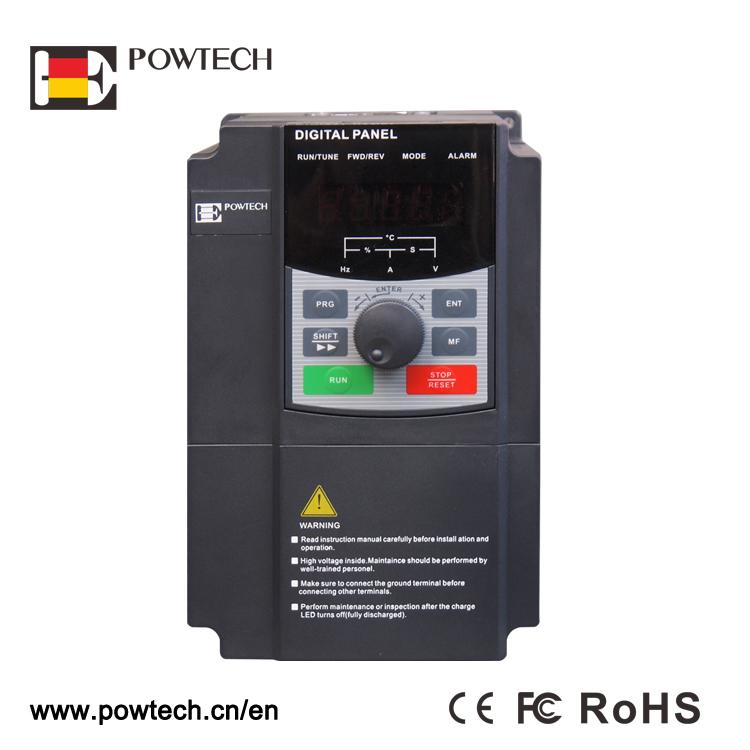 11KW 380V 3期中国工厂高性能交流驱动变频