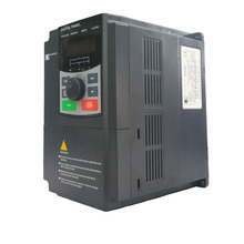 5.5kw 7.5kw 380V High performance ac drive frequency converter variable speed motor controller