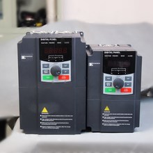 0.75KW to 5.5KW Economical inverter and low price frequency inverter from Powtech