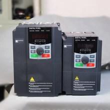 从Powtech的0.75kW至5.5kW经济逆变器和低价变频器