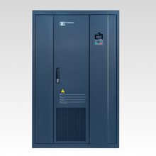 185KW至280kW经济逆变器采用电抗器和低价变频器从Powtech