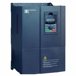 75kw 90 kw 380V Powtech speed controller PID control for constant pressure water supply