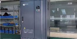 POWTECH 750KW INVERTER BOOKED AGAIN BY CUSTOMER