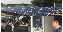 如何选择太阳能泵系统