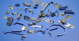 What is the raw material for stainless steel precision stamping parts