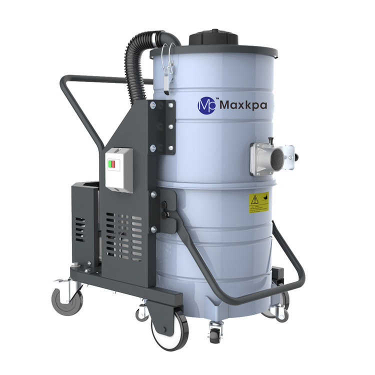 A8 series Three phase industrial vacuum