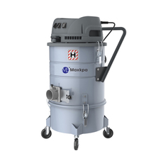 Industrial & Commercial Vacuum Cleaners | Goodway TechnologiesAutomaticself-cleaning  Single phase continuous bag dust extracto