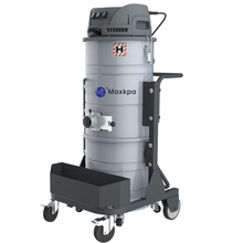 Single phase wet and dry industrial vacuum cleaner S3 series