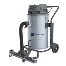 industrial vacuum cleaner manufacturer