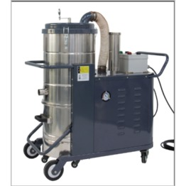 New FB series three phase Explosion-proof Vacuum cleaner industrial dust removal equipment