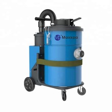 new Single phase one motor HEPA dust extractor manufacturer