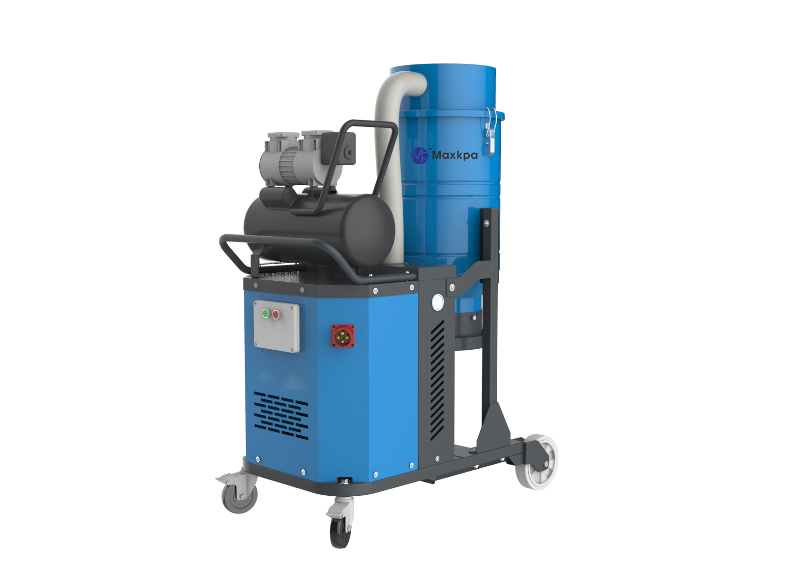 new T9 series Three phase HEPA dust extractor manufacturer