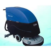 New Hand Floor Scrubber walk behind type manufacturer