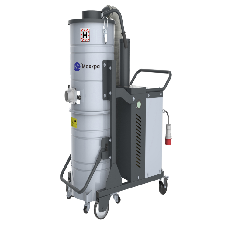 High efficiency cyclone separator